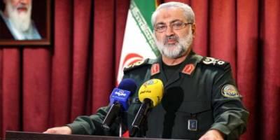 İran bol keseden sallamaya devam ediyor!
