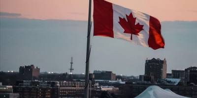 """Kanada hükümetine """"İsrail'den İHA almaması' çağrısı"""
