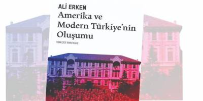 Türkiye'nin Modernleşme/Batılılaşma serüveninde ABD etkisi