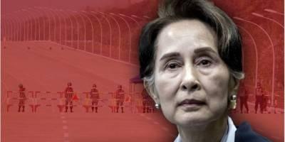 Bir zamanların 'demokrasi sembolü' Aung San Suu Kyi'nin gözden ve iktidardan düşüş hikayesi