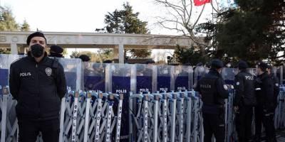 Boğaziçi protestolarında gözaltına alınan 105 şüpheliden 76'sı serbest bırakıldı