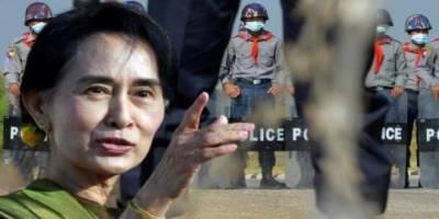 Myanmar'da ordu neden darbe yaptı?
