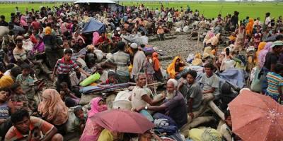 Myanmar'daki Müslümanların ahvali