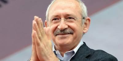 Kılıçdaroğlu'ndan komik 'Kâbe provokasyonu' açıklaması!