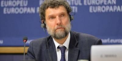 Osman Kavala davasında tutukluluğa devam kararı