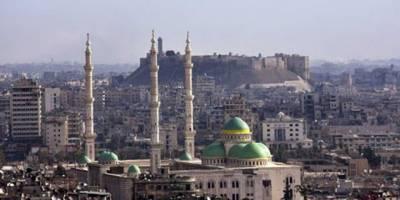 Türkiye Halep'e bağlı Çobanbey'de tıp fakültesi inşa edecek