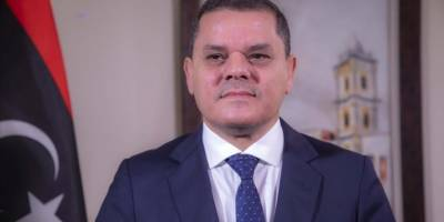 Libya'nın yeni Başbakanı Dibeybe Türkiye ile dayanışma içinde olacaklarını söyledi