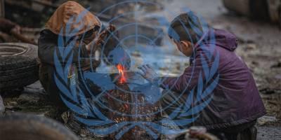 BM Suriye'de başarısız mı yoksa rejimin suçlarına ortak mı oldu?
