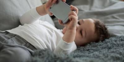 """""""Çocuklarda dijital bağımlılık çığ gibi büyüyor"""""""