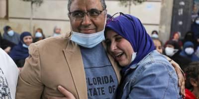 Körfezde anlaşma sağlanınca Mısır yargısı hukuku hatırladı