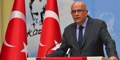 Enis Berberoğlu milletvekili vasfını yeniden kazandı