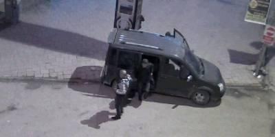 Suikast da kaçış planı da İran'ın İstanbul Başkonsolosluğu'nda planlanmış