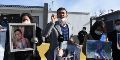 Doğu Türkistan'daki kayıpların yakınları Sınırsız'a konuştu