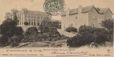 Robert Kolej'den Boğaziçi'ne Türkiye'de üniversitenin misyonu-II