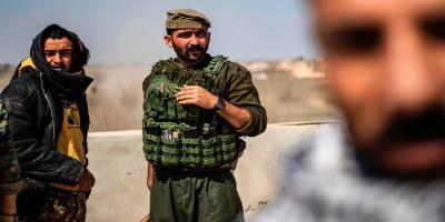 IŞİD Deyrezzor'da 26 rejim askeri ve Şii milisi öldürdü