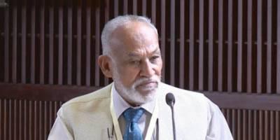 Sudanlı Müslüman Psikolog Prof. Dr. Mâlik Bedri'nin ardından…