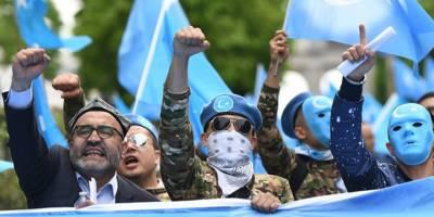 Hollanda da Doğu Türkistan'daki zulme 'soykırım' dedi