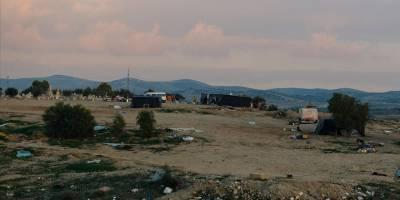 Siyonist İsrail, Filistin köyü Arakib'i 183'üncü kez yıktı