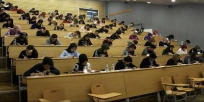 YÖK'ten üniversite performansları ile ilgili rapor
