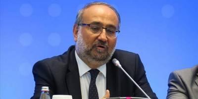 """""""Esed rejiminin zindanlarında 400 bin civarı Suriyeli halen tutuklu bulunuyor"""""""