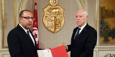 Tunus'ta kabine revizyonu krizi çözemedi