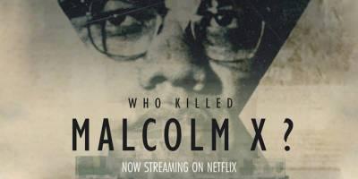 Malcolm X'in şehadeti bağlamında 'Who killed Malcolm X?' belgeseli