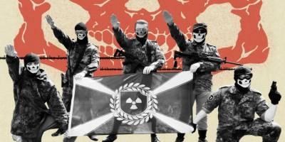 İnternetten gerçekliğe: Neo-Nazi eylemlilik