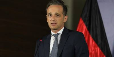 Almanya Dışişleri Bakanı Maas: Irkçılık günlük hayatta sıradanlaştı, yaşamı mahvediyor