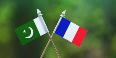 Pakistan'dan Fransa'ya çağrı: Ayrımcı tutumları bırakın