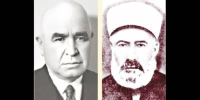 Hukuk cahili ve alim katili 'Kel Ali' lânetle anılıyor