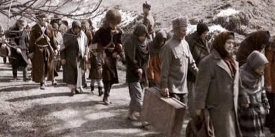 23 Şubat 1944: Çeçen-İnguş Sürgünü