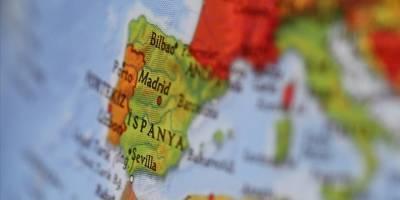 İspanya'da camiye saldırı