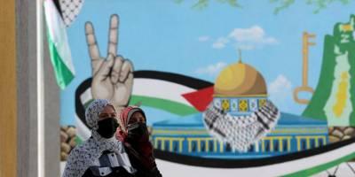 İsrail, Hamas'ın Filistin seçimlerinde olmasını engellemeye çalışıyor