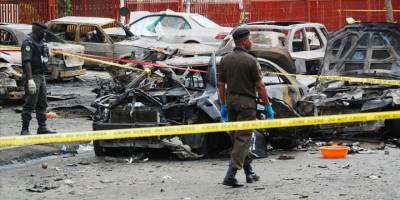 Nijerya'da silahlı saldırı ve patlamalar: 10 ölü, 47 yaralı