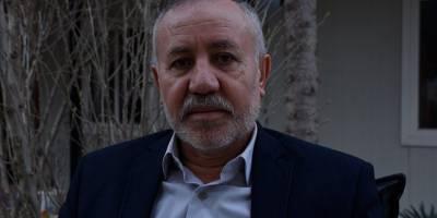 Hama katliamının tanığı Aziz: Askerler doğmamış bebekleri terörist diyerek öldürüyordu