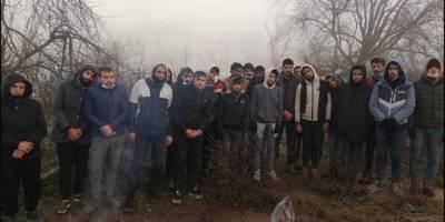 Yunanistan Göç Bakanlığı: 'Biz zalimiz bize gelmesinler'