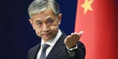 Çin'den Türkiye'ye 'diplomatik' tehdit