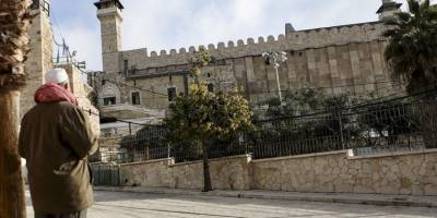 Siyonist İsrail'in gerçekleştirdiği Harem-i İbrahim katliamının üzerinden 27 yıl geçti