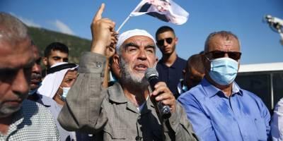 İsrail, Kudüs Muhafızı'nın tecrit süresini 6 ay uzattı