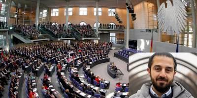 Almanya'da Suriyeliler de seçime dahil olmak istiyor
