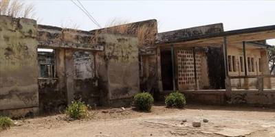Nijerya'da kaçırılan 317 kız öğrenciden 7'si kurtuldu