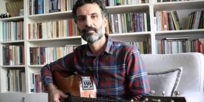 Mehmet Ali Aslan: Grup Yürüyüş 28 Şubat'a karşı gösterilen tepki sürecinde ortaya çıktı