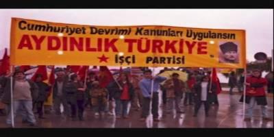 Perinçek'in 28 Şubat'ta 'devrim kanunları uygulansın' çağrısı!