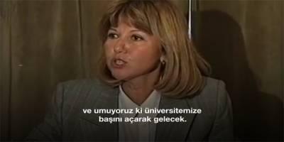 Kemalizm'in utanç odaları: 'İkna Odaları'