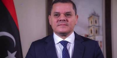"""Libya Başbakanı Dibeybe'den""""satılık oy"""" iddiasına yalanlama"""
