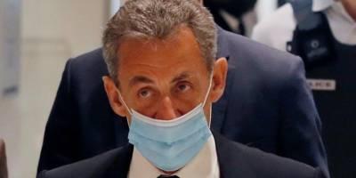 Hapis cezasına çarptırılan Sarkozy, 2 yolsuzluk davasında daha yargılanacak