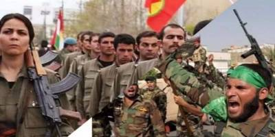 İran'ın PKK siyasetindeki tutarsızlıklar
