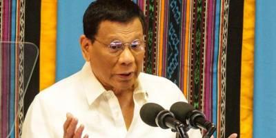 Filipinler Devlet Başkanı Duterte, çalışanına şiddet uygulayan büyükelçinin görevine son verdi