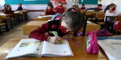 İlkokul ve ortaokullarda yüz yüze eğitimin detayları