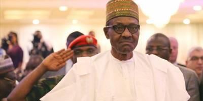 Nijerya Devlet Başkanı Buhari, Zamfara eyaletini 'uçuşa yasak' bölge ilan etti